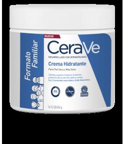 Crema Hidratante 454ml CERAVE
