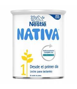 Nativa 1 800gr NESTLE Lactantes