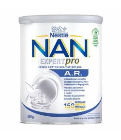 Nan Expert AR 800gr NESTLE Anti-Regurgitación