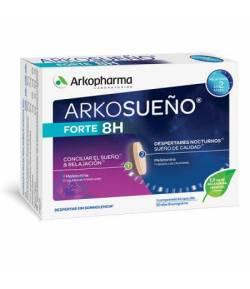 Arkosueño Forte 8h 30 Comprimidos ARKOPHARMA