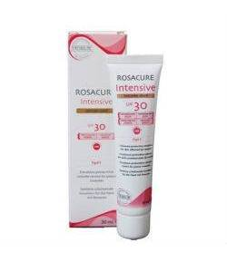 ROSACURE Intensive Color Brown SPF30 30ml CANTABRIA LABS Rosácea