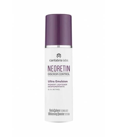 NEORETIN Discrom Ultra Emulsión Despigmentante 30 ml CANTABRIA LABS Antimanchas