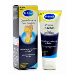 Crema Durezas DR SCHOLL 75ml