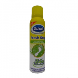 Aerosol Desodorante Pies Fresh Step DR SCHOLL 150ml