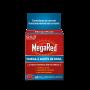 MEGARED Omega-3 Aceite de Krill 60cap Colesterol