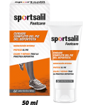 Footcare SPORTSALIL 50ml Ampollas