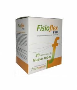 Fisioflex Pro 20 Sobres Articulaciones
