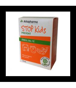 Stop Kids Prevent Arbol Del Té 15ml ARKOPHARMA Piojos