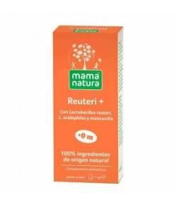 Reuteri Gotas Orales 7ml MAMA NATURA Salud