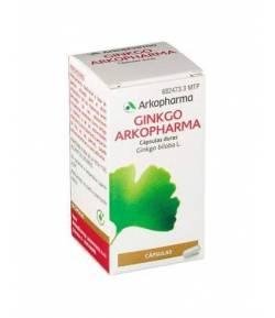 Ginkgo 50caps ARKOPHARMA Articulaciones