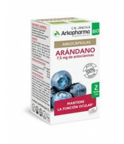 Arándano 40caps ARKOPHARMA