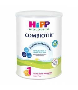 COMBIOTIK LACTANTES HIPP 1 800gr Lactantes