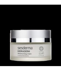 Hidraderm Crema Facial Hidratante 50ml SESDERMA Hidratante