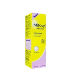 MITOSYL Costra Láctea 100ml