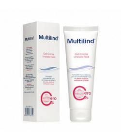 Gel Crema Limpiador Facial 125ml MULTILIND