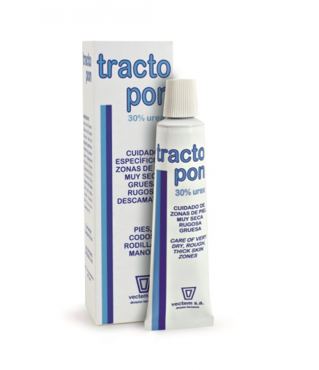 TRACTOPON 30% Urea 40ml Hidratantes