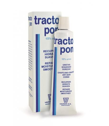TRACTOPON 15% Urea 75ml Hidratantes