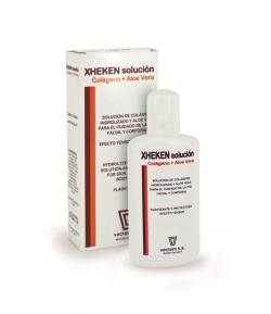 XHEKEN Solución 100ml Hidratantes