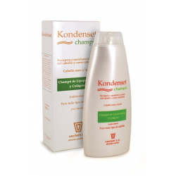 KONDENSET Champú 400ml