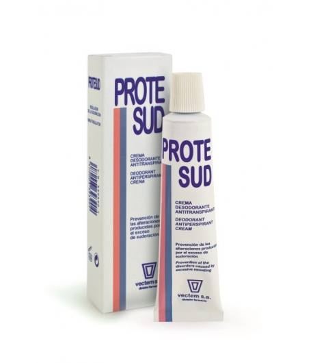 PROTESUD 40ml Desodorante