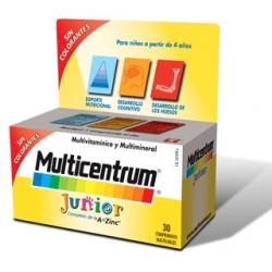 Multicentrum Junior 30comp
