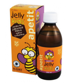 Jelly Kids Apetit 250ml Vitaminas
