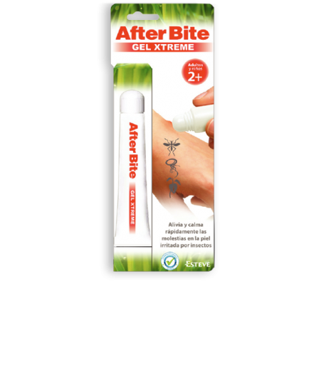 After Bite Gel Xtreme 20gr Picaduras