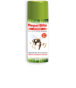 Repel Bite Xtreme 100ml Repelentes