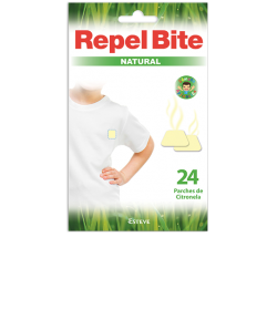 Repel Bite Natural 24ud Repelentes