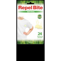Repel Bite Natural 24ud