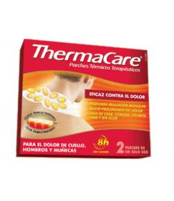 THERMACARE Cuello, Hombros y Muñecas 6ud Antiinflamatorios