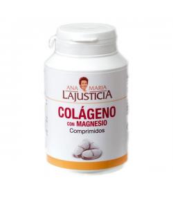 Colágeno con Magnesio Ana María LaJusticia 180comp Articulaciones