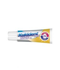KUKIDENT Pro Doble Acción 40gr Fijación