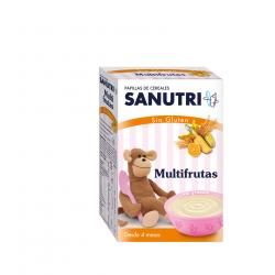 Multifrutas SANUTRI 300gr