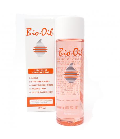 Bio-Oil 125ml Cicatrices