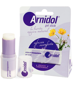 ARNIDOL Gel Stick 15ml Antiinflamatorios