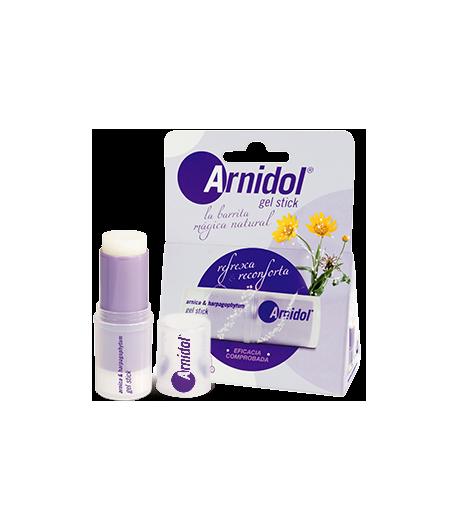 ARNIDOL Gel Stick 15ml Antiinflamatorios