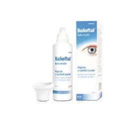 Baño Ocular BAÑOFTAL 200ml