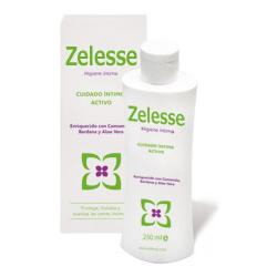Solución Limpiadora Sin Jabón ZELESSE 250ml