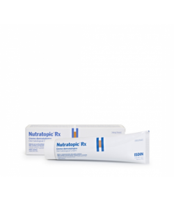 Nutratopic RX 100ml ISDIN
