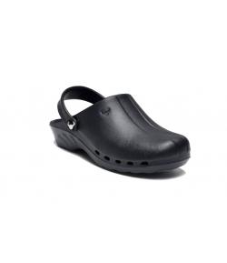 Zueco Oden Negro Nº39 SUECOS Calzado