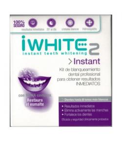 Tratamiento Blanqueante iWHITE 2 INSTANT Blanqueamiento