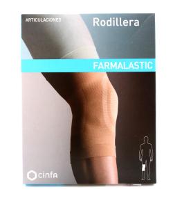 Rodillera FARMALASTIC T-G Rodilla