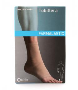 Tobillera FARMALASTIC T-M Tobillo