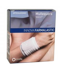 Muñequera T-P/M FARMALASTIC INNOVA