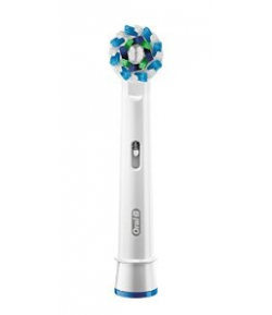 Recambio Cepillo Eléctrico CrossAction 3ud ORAL-B