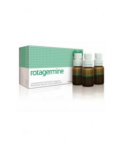 Rotagermine 10x8ml HUMANA