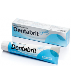 Pack 2x1 Dentífrico Blanqueador 125ml DENTABRIT
