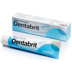 Pack 2x1 Dentrífico Blanqueador 125ml DENTABRIT