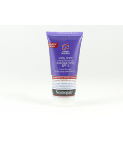 Crema de Manos Visibly Renew NEUTROGENA 75ml